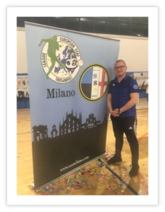 I. U21 Futsal Siketek Bajnokok Ligája játékvezetői beszámoló