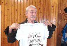 Szabó Imre: 70!
