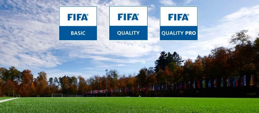 FIFA Quality Programme